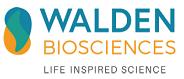 WaldenBio Logo